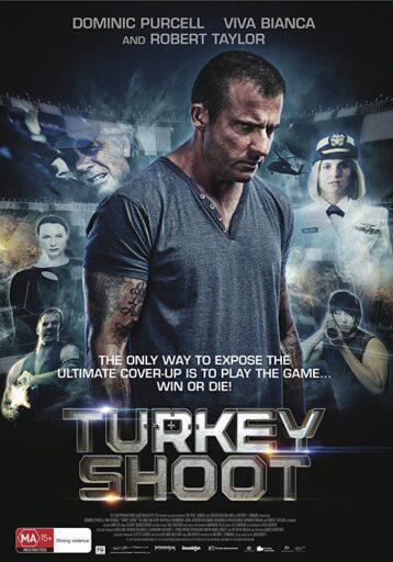 Turkey Shoot (2014) / Ölüm Oyunu