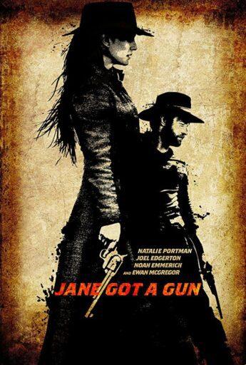 Jane Got a Gun (2015) / Jane'in İntikamı