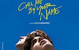 Call Me by Your Name (2017), Beni Adınla Çağır