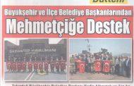 Tekirdağ Büyükşehir Haber Bülteni