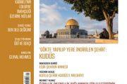 Türk Edebiyatı Dergisi, Sayı 534, Nisan 2018