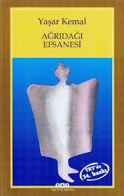 AĞRIDAĞI EFSANESİ