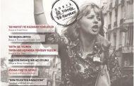 Sancı Kültür Sanat Edebiyat Dergisi, Sayı 18, Temmuz Ağustos 2018