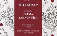 Kitap: Dilharap, Fatma Fahrünnisa, Koç Üniversitesi Yayınları