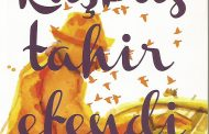 Kitap, Kuşbaz Tahir Efendi, Hatice Eğilmez Kaya