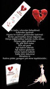 Kitap: Yarasını Saran Kadın; Sare Karan, Osman Cantemir