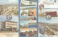 Hassa Belediyesi Broşürü