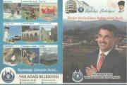 Yayladağı Belediyesi Broşürü