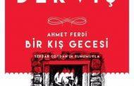 Kitap: Bir Kış Gecesi / Ahmet Ferdi