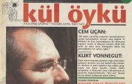 Kül Öykü, Aylık Öykü Gazetesi, Yaz Özel Sayısı 2007, Sayı 6