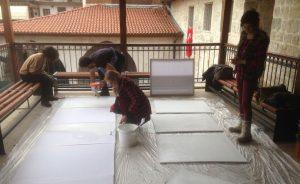 ORONTES 3. ULUSLARARASI ÇAĞDAŞ SANAT FESTİVALİ