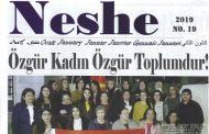 Neshe Bülteni, Sayı 19, Ocak 2019