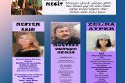 Ankara Kültür Sanat ve Edebiyat Derneği -Aksed E-Dergi Mart 2019