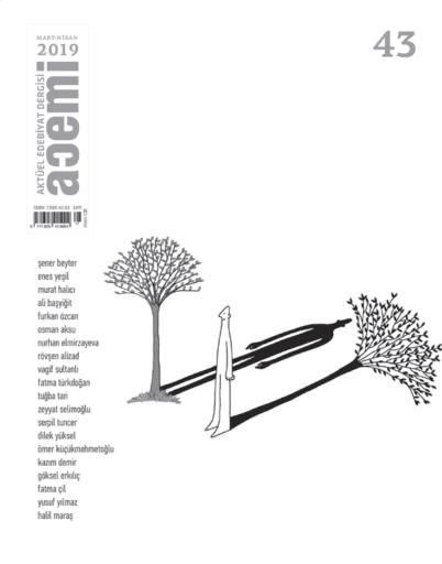Acemi Dergisi, Sayı 43