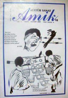Amik Dergisi, Sayı 18