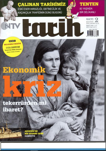 NTV Tarih Dergisi, Sayı 2