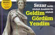 NTV Tarih Dergisi, Sayı 3