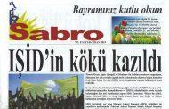 Sabro Gazetesi, Sayı 86