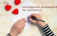 Reklam, Sevdiklerinizi Aniklopedi ile Şımartın