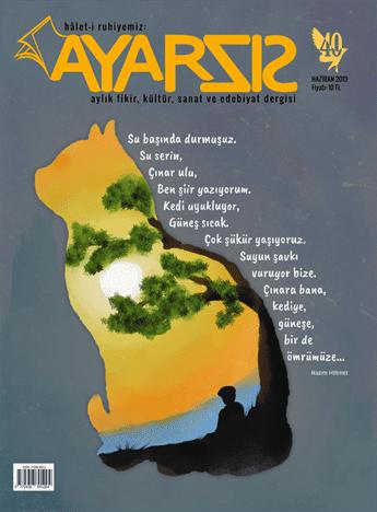 Ayarsız Dergi, Sayı 40
