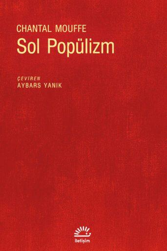 Sol Popülizm, Chantal Mouffe