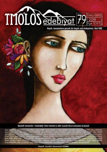 TMOLOS EDEBİYAT, Sayı 79