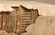 SAKLI KİTAP VE HEKİM FASİH
