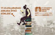 Ankara Öykü Günleri
