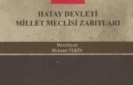Hatay Devleti Millet Meclisi Zabıtları, Mehmet Tekin