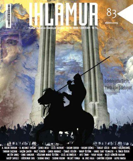 Ihlamur Dergisi, Sayı 83