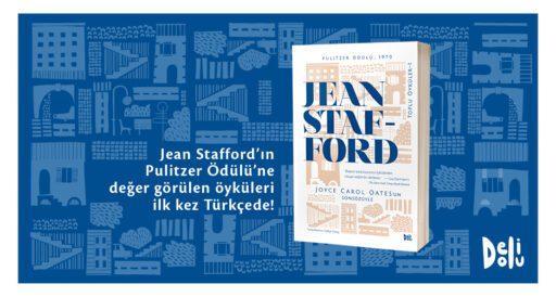 Jean Stafford, Toplu Öyküler