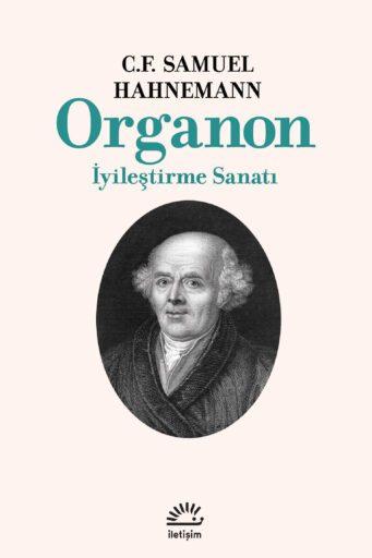 Organon, İyileştirme Sanatı, C. F. Samuel Hahnemann