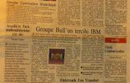Computer World Monitör Gazetesi, 3 Şubat 1992, Sayı 115