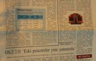 Computer World Monitör Gazetesi, 4 Mayıs 1992, Sayı 127