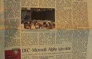 Computer World Monitör Gazetesi, 18 Mayıs 1992, Sayı 129