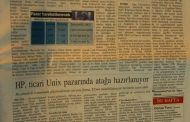 Computer World Monitör Gazetesi, 6 Temmuz 1992, Sayı 135