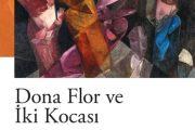 Dona Flor ve İki Kocası, Jorge Amado