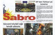 Sabro Gazetesi, Sayı 93