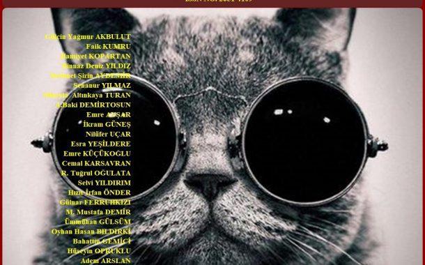 Karakedi Dergisi, Sayı 35