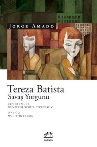 Tereza Batista, Jorge Amado