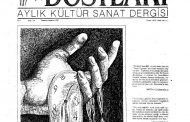 Edebiyat Dostları Dergisi, Sayı 3-4