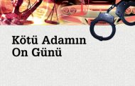 Kötü Adamın On Günü, Mehmet Eroğlu