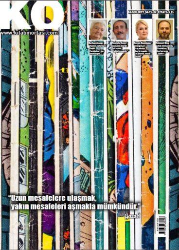 Kitabın Ortası Dergisi, Sayı 32
