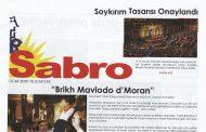Sabro Gazetesi, Sayı 95
