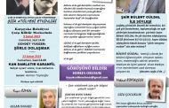 Silgi Dergisi, Sayı 70