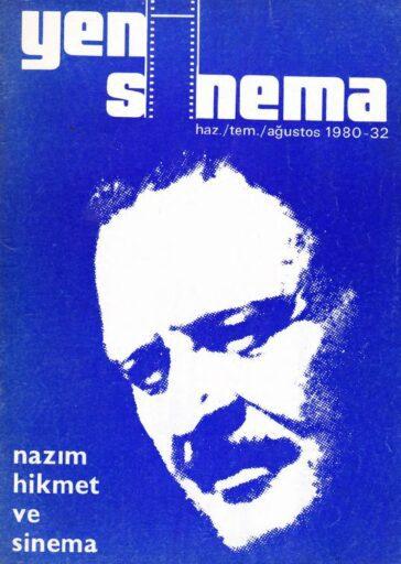 Yeni Sinema Dergisi, Sayı 32