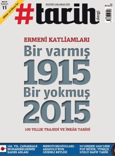 #tarih dergi, Sayı 11