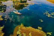 Kuş Cenneti Gölbaşı Gölü