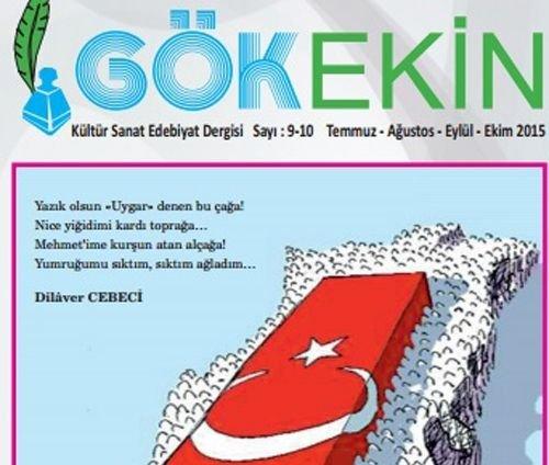 Gökekin Dergisi, Sayı 9-10