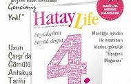 Hatay Life Dergisi, Sayı 37, Mayıs 2013